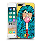 HEAD CASE DESIGNS GRAPHIC POP HARD BACK CASE FOR APPLE iPHONE 7 PLUS