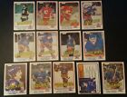 1981-82 OPC COLORADO ROCKIES Select from LIST NHL HOCKEY CARDS O-PEE-CHEE