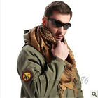 New Military Arab Shemagh Tactical Desert Scarf High Quality