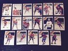 1978-79 OPC MONTREAL CANADIENS Select from LIST NHL HOCKEY CARDS O-PEE-CHEE
