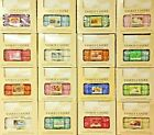 24 Yankee Candle TARTS WAX MELTS - 24 Tart CASE LOT - Variety of SCENT CHOICES