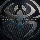 Return Nonpoint Audio CD