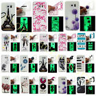 New Luxury Fluorescent Night Luminous Ultra Thin TPU Case Cover For Mobile Phone