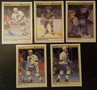 1990 91 OPC PREMIER ST.LOUIS BLUES Select from LIST HOCKEY CARDS O-PEE-CHEE