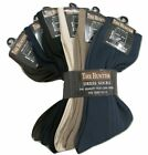Freedom 6 12 PAIRS MENS NEW COTTON #MDST2 Stripe DRESS SOCKS 10-13 MULTI-COLORS