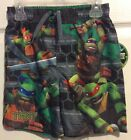 Teenage Mutant Ninja Turtles new swimming trunks bathing suit 50+ UV protection