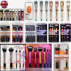 UK Real Techniques Makeup Travel Essentials/Starter Kit/Core Collection Brushes