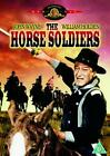 The Horse Soldiers (DVD, 2004) BRAND NEW & SEALED  FREE POSTAGE