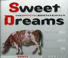 "Sweet Dreams - The Official Bootleg... Safety Groove GER CD single (CD5 / 5"")"