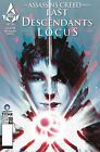 ASSASSINS CREED LOCUS #2 COVER B (Titan 2016 1st Print) COMIC. BOARDED