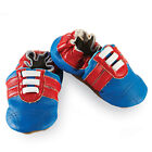Mud Pie Baby BLUE SNEAKER SHOES 176034 Safari Collection