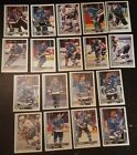 1992-93 OPC SAN JOSE SHARKS Select from LIST NHL HOCKEY CARDS O-PEE-CHEE $2.19 CAD on eBay