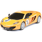 SCALEXTRIC Digital Slot Car McLaren MP4-12C No.3