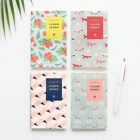 Iconic Pocket Note PLAIN Memo Notebook Sketch Study Planner Journal Scrapbook