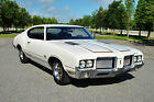 Oldsmobile%3A+442+Numbers+Matching+Original+Window+Sticker+Real+442%21