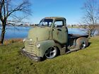 1948+Chevrolet+Other+Pickups+5+window