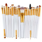 Makeup Set Brush Professional Cosmetic Powder Foundation Kit Eyeshadow Brushes
