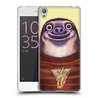 HEAD CASE DESIGNS ANIMAL PLAY SOFT GEL CASE FOR SONY XPERIA E5