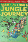 Select from a number of Collectable USBORNE YOUNG PUZZLE ADVENTURES PB Book