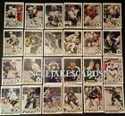 1990-91 UPPER DECK MINNESOTA NORTH STARS Select from LIST NHL HOCKEY CARDS