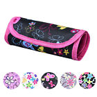 New Crochet Hook Pouch Knit Fashion Crocheting Needle Case Holder Organizer Bag