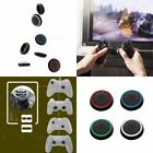 4x Silicone Colour PlayStation 4 3 2 Xbox One Thumbstick Grips Caps Analog PS4