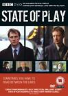 State Of Play - Series 1 (DVD, 2-Disc Set)  BRAND NEW & SEALED  FREE POSTAGE