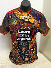 NRL Indigenous All Stars Men's On Field Replica Jersey NRL Rugby League