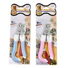 Buy 1 Get 2 Pet Dog Cat Nail Clippers Scissors Dog Cat Grooming Tools Free File
