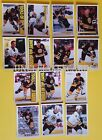 94-95 OPC PREMIER BOSTON BRUINS Select from LIST HOCKEY CARDS O-PEE-CHEE $2.29 CAD on eBay