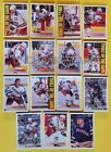 94-95 OPC PREMIER NEW YORK RANGERS Select from LIST HOCKEY CARDS O-PEE-CHEE