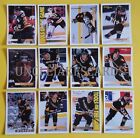 94-95 OPC PREMIER PITTSBURGH PENGUINS Select from LIST HOCKEY CARDS O-PEE-CHEE
