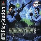 Syphon Filter 2 (Sony PlayStation 1, 2000) PS1 GAME COMPLETE - GREATEST HITS