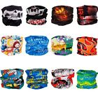 12x Unisex Headband Scarf Sport Winter Face Mask Outdoor Bicycle Bandana Hat Cap