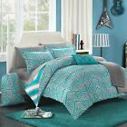 Chic Home Laredo 8 Piece Twin XL Comforter Set
