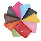 Men's Casual New Stylish Leather Wallet Card Money Holder Pocket Purse Wallets
