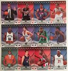 2006-07 UD Ovation Rookies RC Pick From List of Cards LOW SHIPPING US & Canada