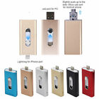i-Flash 3 in 1 Drive USB U Disk Memory Stick  for iOS iPhone,iPad / Android / PC