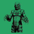 Creature from the Black Lagoon T shirt 1954 cult horror movie cult classic film