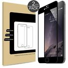 Premium 3D Tempered Glass Screen Protector Soft Edge for iPhone 6 6s Plus 7 Plus