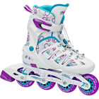ROLLER DERBY STINGER 5.2 ADJUSTABLE GIRL'S INLINE SKATE