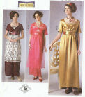 Внешний вид - PATTERN for Titanic Era Butterick 6190 Edwardian Historical dress 6-22 Abby