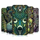 HEAD CASE DESIGNS AZTEC ANIMAL FACES SERIES 6 CASE FOR SAMSUNG GALAXY NOTE 3 NEO