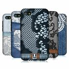 HEAD CASE DESIGNS JEANS AND LACES HARD BACK CASE FOR BLACKBERRY Q5