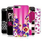 HEAD CASE DESIGNS PINK EMPIRE HARD BACK CASE FOR APPLE iPHONE 7 PLUS