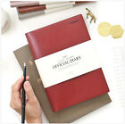 2017 The Official Diary Planner Scheduler Journal Agenda Schedule Book Notebook