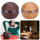 LED Essential Oil Aroma Diffuser Ultrasonic Humidifier Air Aromatherapy Atomize