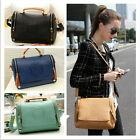 Fashion New Lady Bag Handbag Leather Shoulder Tote Satchel messenger Cross Body