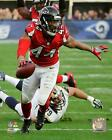 Vic Beasley Atlanta Falcons 2016 NFL Action Photo TQ190 (Select Size)
