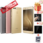 "Original Huawei P9 Kirin 955 3GB 32GB Android 6.0 5.2"" 4G Mobile Phone Touch ID"